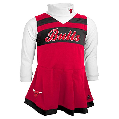 Chicago Bulls Cheer Outfits Price pare
