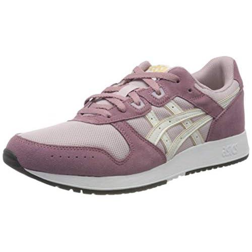 chollos oferta descuentos barato ASICS Lyte Classic Zapatillas para Correr para Mujer Watershed Rose Cream 39 EU