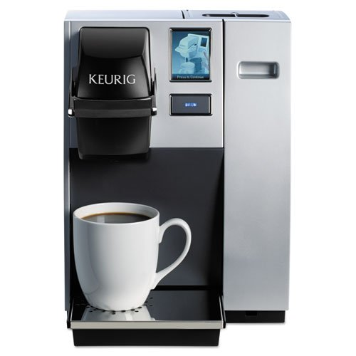 Keurig K150P Small|Medium Office Brewer