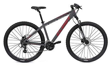 CLOOT Bicicleta de montaña 29 XR Trail 90 Hydraulic Disk Shimano ...