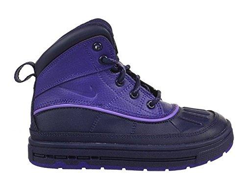 Nike Girl's Woodside 2 High Little Kids Boots (12.5)