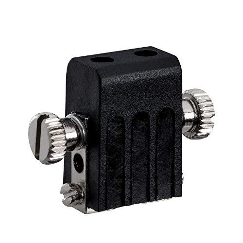 Paulmann 978.45 kabelsysteem, zwart,