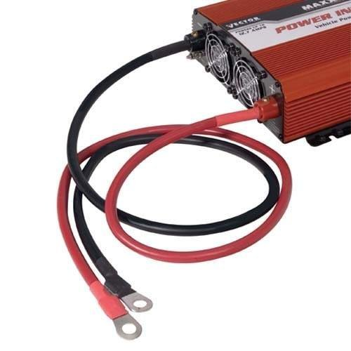 Vector VEC084D Power Inverter Cable