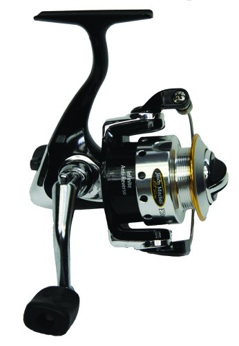 Clam 8480 Jason Mitchell Reel Review