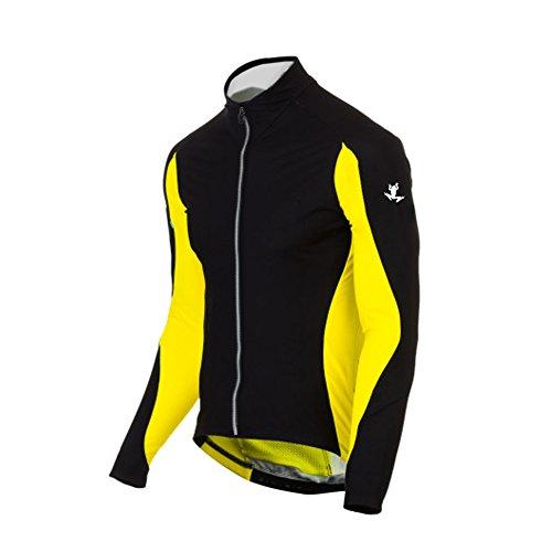 牛も算術Uglyfrog 2016新作春プロフェッショナルアウトドアスポーツ長袖サイクリングジャージーTriathlon clothing