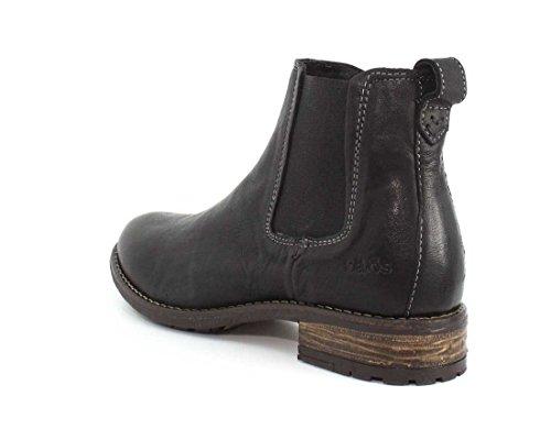 Black Women's Twinnie Taos Footwear Boot waUIqI5