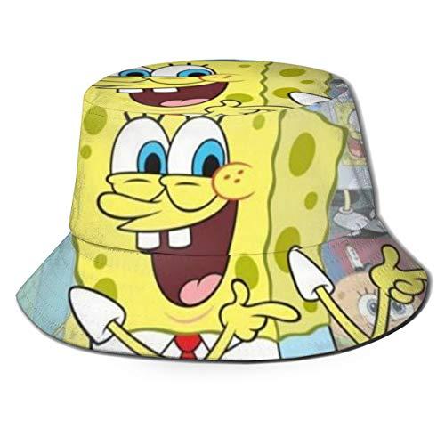 Bucket Hat Unisex Spongebob...