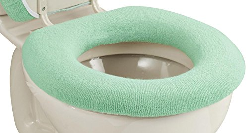 Toilet Seat Covers (Toilet Seat Cover Green)