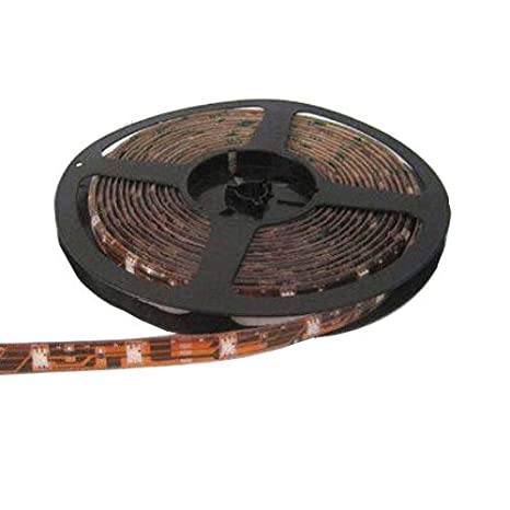 Warm White 300 LED Waterproof Strip OPTIMA 5 Meter 16.4Ft