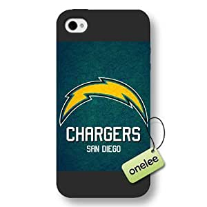 Personalize NFL San Diego Chargers Logo Frosted Samsung Galsxy S3 I9300 Black CaNFL San Diego Chargers Team Logo Frosted Case For Samsung Galsxy S3 I9300 Cover CovBlack