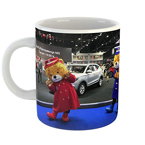 Westlake Art   Mascot Toy   11Oz Coffee Cup Mug   Modern Picture Photography Artwork Home Office Birthday Gift   11 Ounce  D41d8