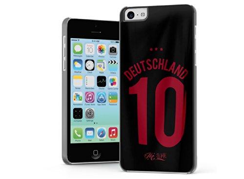 Master Case - Coque iPhone 5C Maillot - Allemagne
