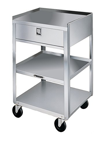 Lakeside-Stainless-Steel-Mobile-Equipment-Stand