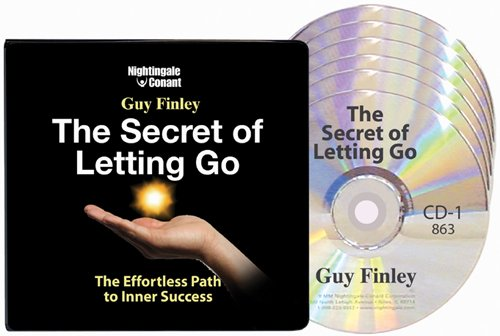 The Secret of Letting Go. The Effortless Path to Inner Success (audiobook) by Life of Learning Foundation, Inc.