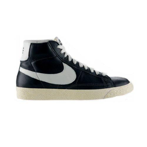 525366 401 Nike Blazer Mid Leder Blue 38 USW 7