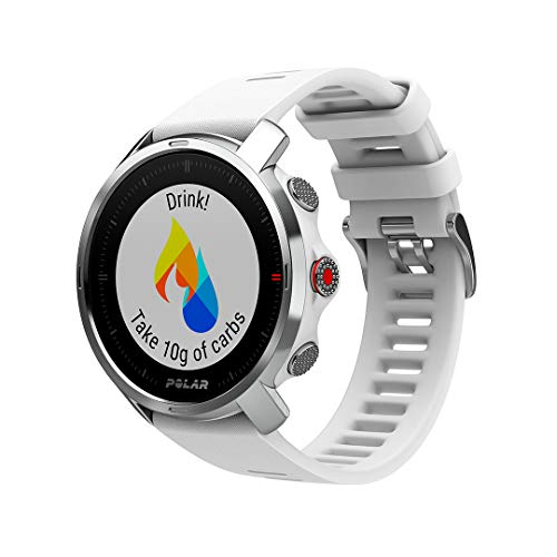 🥇 Polar GRIT X – Outdoor multisport watch con GPS con Brújula