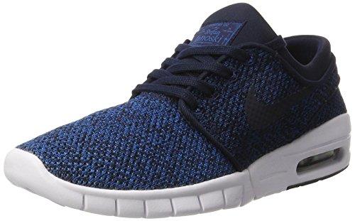 Bleu Stefan industrial Blue obsidian Nike Fitness A photo lt Max Sb Chaussures Blue De Homme Janoski 5q8Fq