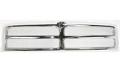 2000 Grille - 9