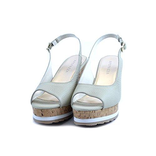 Apepazza , Damen Sandalen beige beige