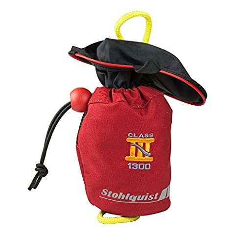 Stohlquist Class III Rescue Throw Bag - 55 ft - Rescue Throw Line