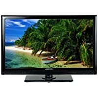 Axess - TV1701-19 19 LED AC/DC TV Full HD with HDMI and USB