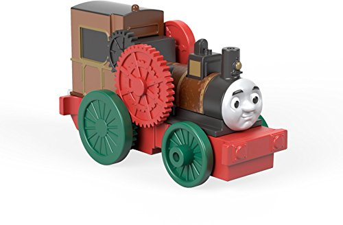 Fisher-Price Thomas & Friends Adventures, Theo The Experimental - Shopping Tax America In On