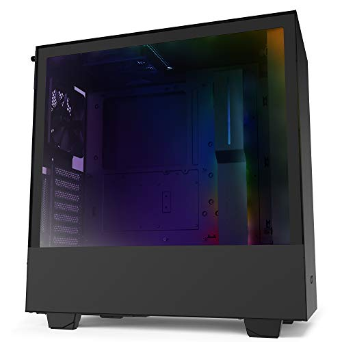 Gabinete H510I Matte Black - Ca-H510I-B1, Nzxt, 32360