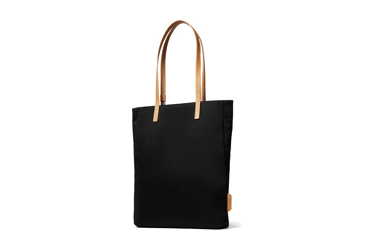 Bellroy Melbourne Tote (13 liters, 13'' Laptop, Personal Items) - Black by Bellroy (Image #1)