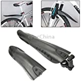 e For China Mountain Bicycle Mudguard Road Tyre Front Rear Mudguard