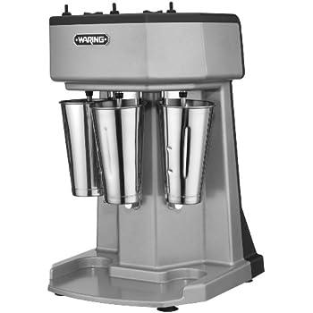 Waring single spindle mixer