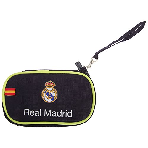 real-madrid-cf-official-football-crest-psp-ds-games-console-case-one-size-navy