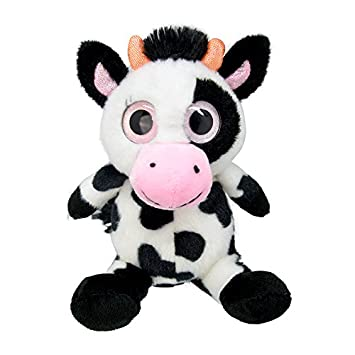 Wild Planet All About Nature - Vaca de peluche (3x15x3 cm) (K7846)