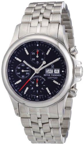 Revue Thommen Men's Watch(Model: Airspeed Heritage)