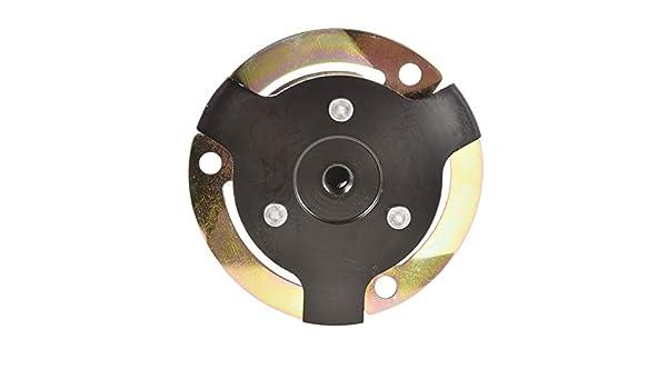 Amazon.com: TOHUU 5N0820803E AC Compressor Clutch Coil Fits CVC VW Golf Audi A3 Seat Skoda Opel Clutch Hub: Automotive