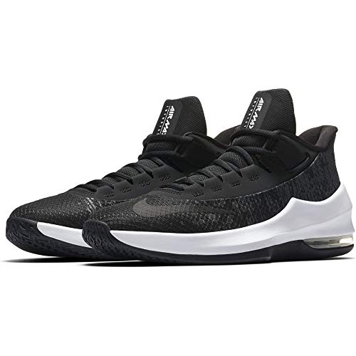black Infuriate Gs Max black Ii Basket 001 Multicolore Bambino Air Scarpe anthracite Da Nike white vIS4waxqEw