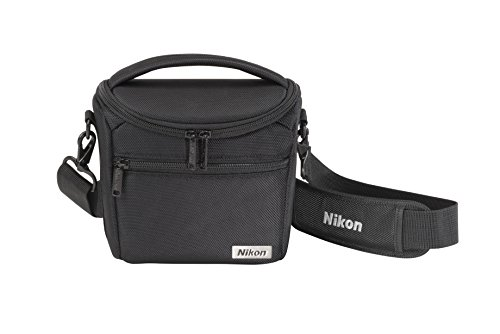 Nikon Compact Camera Case - Nikon Coolpix Camera Case