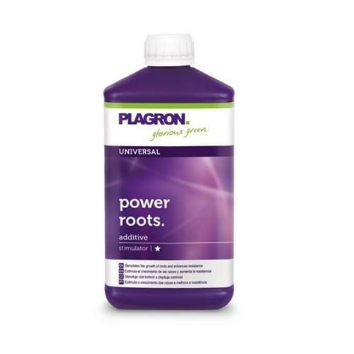 Plagron Power Roots Wurzelstimulator 100ml Dünger Dung Booster Zusatz Grow
