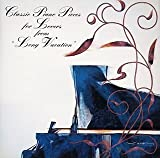 Classic Piano Pieces For Lovers From Long Vacation by O.S.T. (1996-06-01)