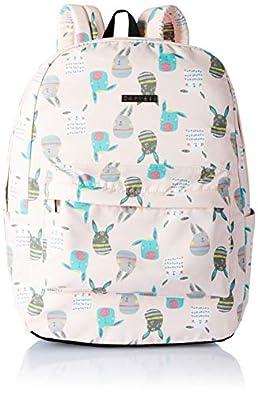 Caprese Margo Women's Shoulder Bag (Peach)