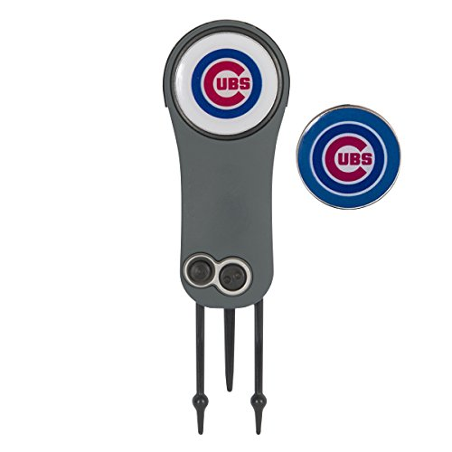 Team Effort MLB Chicago Cubs Switchblade Repair