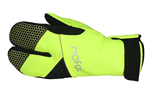 Nofel Cycling Hi Vis Lobster product image