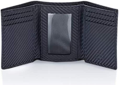 Stealth Mode Trifold Blocking Carbon