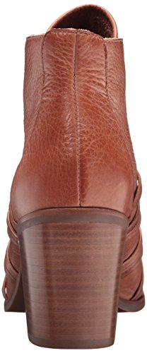 Boot Tumbled Cognac Oil Fashion Women's Bernardo Felicity xw8q0Z11z