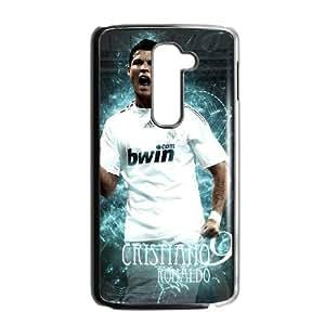 Cristiano Ronaldo LG G2 Cell Phone Case Black gift pp001_6319284