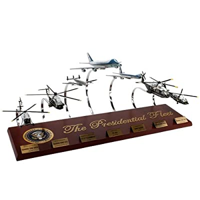 Mastercraft Collection Presidential Model Collection Scale:1/72