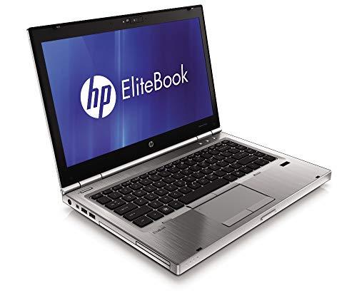 (HP EliteBook 8460P 14-inch Notebook PC - Intel Core i5-2520M 2.5GHz 4GB 250GB Windows 10 Professional (Certified Refurbished))