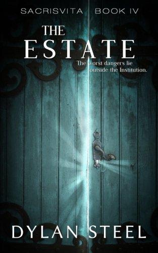 Download The Estate (Sacrisvita) (Volume 4) ebook