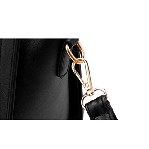 Kaki Sac Main Cuir Mode Bandoulière Simple Sac Womens à à BAILIANG Coutures 0EgPxwqq