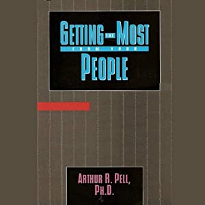 Getting the Most from Your People Audiobook