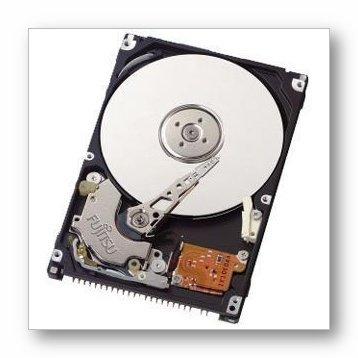 IBM: DBCA-204860 TRAVELSTAR 4800MB 2.5